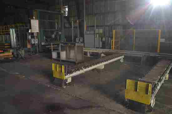 ABSOLUTE AUCTION FORMERLY GP PARTICLE BOARD PLANT