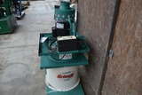 GRIZZLY MODEL G0440 2 HP DUST SYSTEM