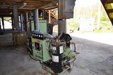 SULLAIR 40HP SCREW TYPE AIR COMPRESSOR