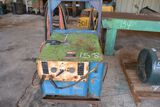 WESTING HOUSE 3 PHASE WELDER W/LEADS