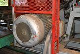 300HP 460 VOLT 1790 RPM MOTOR FOR LIGNA GANG SAW
