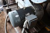 200 HP 230-460 VOLT 1780 RPM MOTOR