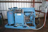 QUINCY 50HP SCREW TYPE AIR COMPRESSOR