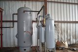 NORTEC AIR DRYING SYSTEM