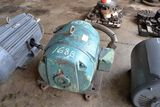 150 HP 1775 RPM 460 VOLT MOTOR