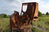 CTR DELIMBER FOR KNUCKLEBOOM LOADER (LOCATED AT SPENCER, TN)