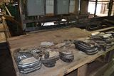 APPROX 160 SAWS FOR LIGNA GANG