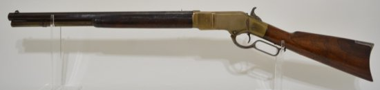 Winchester Model 66 Yellow .44 Lever Action Rifle