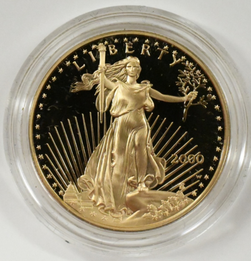 42nd Anniversary Auction -Coins,Currency & Jewelry