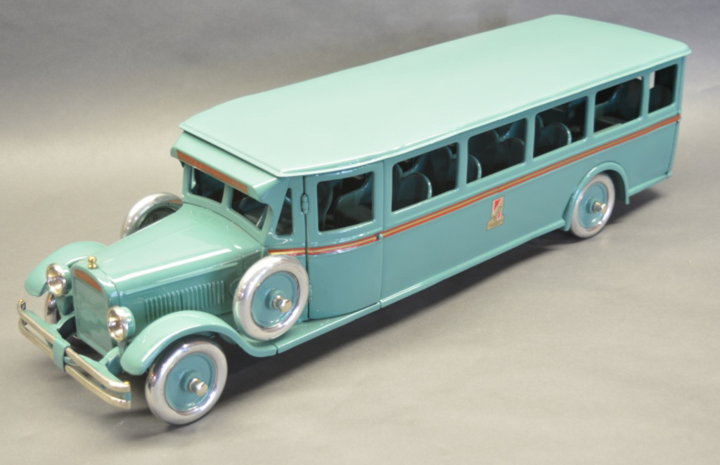 42nd Anniversary Auction - Antique & Vintage Toys
