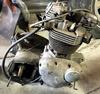 Triumph Motorcycle Engine