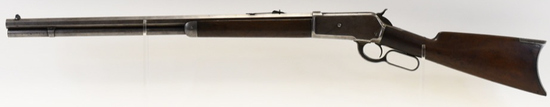 Winchester Model 1886 .38-.56 Lever Action Rifle