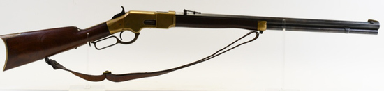 Winchester Model 1866 44 Cal. Lever Action Rifle