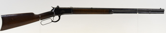 Winchester Model 1892 .44 WCF Lever Action Rifle