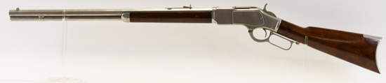 Winchester Model 1873 32 Cal. Lever Action Rifle