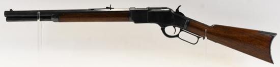 Winchester Model 1873 .44 Cal. Trapper Carbine