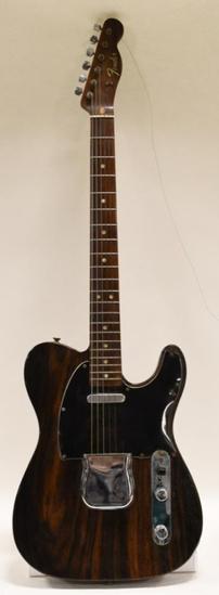 1969 Fender Telecaster Rosewood Electric Guitar