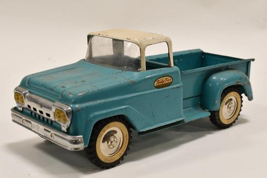 Original Tonka Stepside Pickup Truck