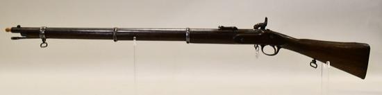 Civil War 1864 Enfield Whitworth Rifle Musket
