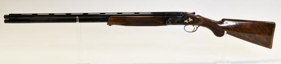 Caesar Guerini Over & Under 20 Gauge Shotgun