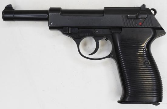 American Arms Model P-98 .22LR Semi-Auto Pistol