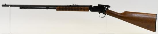 Winchester Model 62A .22 S-L-LR Pump Rifle