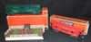 Boxed Lionel 3356 & 6517 Freight Cars