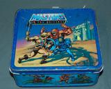 Aladdin Masters of The Universe Lunchbox