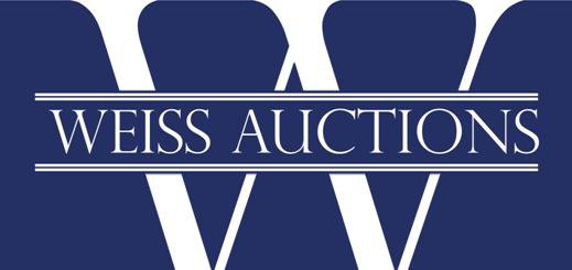 Philip Weiss Auctions