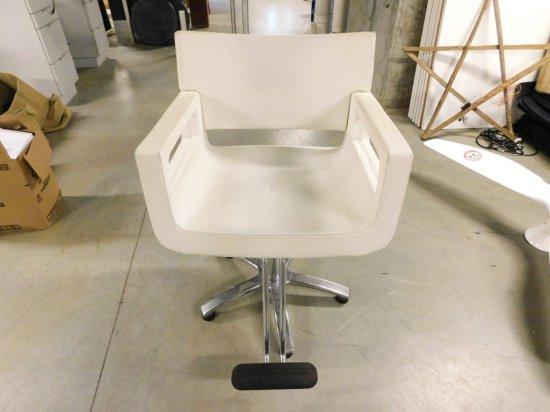 """Maletti """"Paloma What"""" Salon Chair"""