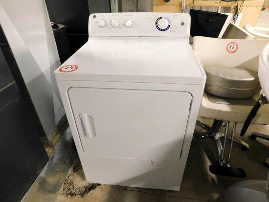 GE Signal Electric Dryer