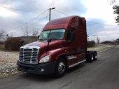 Public Auction of TCT Trucking, Inc.