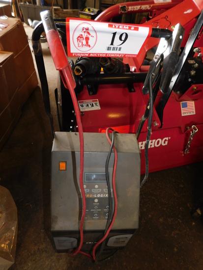 Solar Pro-Logic 6 Volt / 12 Volt Battery Charger From 5 Amp- 275 Amp
