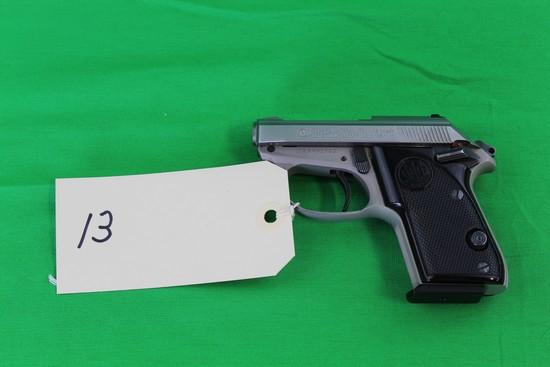 Beretta Tomcat-32 Automatic s/n DAA495183