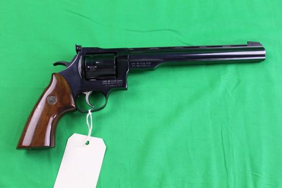 Dan Wesson 41 Magnum Revolver, s/n 41B001270