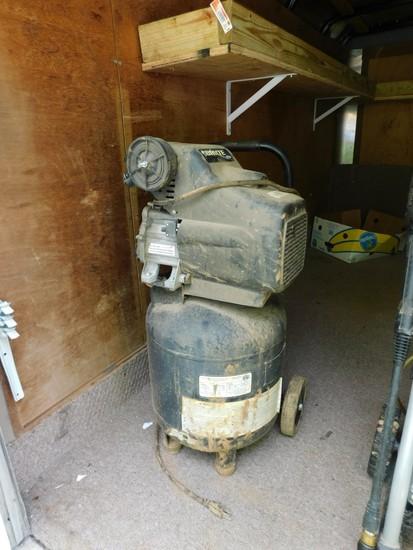 Brute 10 Gallon 2.5 HP Air Compressor