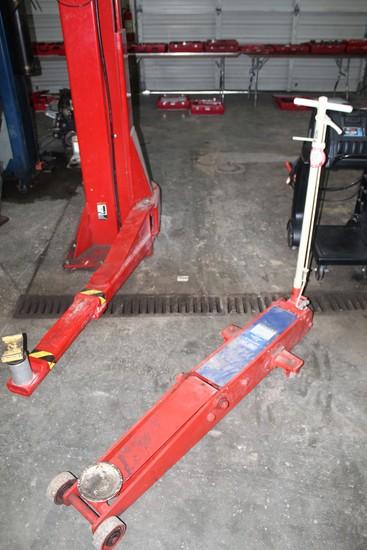 Norco Fast Jack 5 Ton Hydraulic Floor Jack