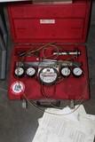 Rotunda Diesel Engine Gauge Bar Test Kit