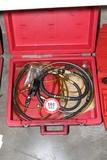 Rotunda TKIT-2008DT-F 6.10 Liter Diesel Fuel Test Essential Service Kit