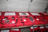 (3) Boxes Rotunda TKIT-2006SD-FLM Essential Service Tool Sets