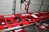 (4) Boxes Rotunda TKIT-2006UF-FLM Essential Service Tool Sets