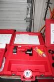Rotunda TKIT-2004S1-F Essential Service Tool Set