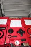 Rotunda TKIT-1999S-FLM/LT Essential Service Tool Set