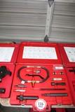 Rotunda TKIT-2003M-F Essential Service Tool Set