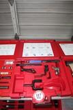 Rotunda TKIT-2004J-F Essential Service Tool Set