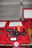 Rotunda TKIT-20004Q3-F Essential Service Tool Set
