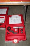 Rotunda TKIT-2018P4-FL Essential Tool Kit