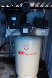 Ingersoll-Rand 7.5 hp Vertical Air Compressor