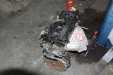 Ford 4 Cylinder Twin Cam Engine, Used