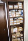 Contents of Shelf, Various Ford Parts, Fuel Pumps, Modules, Etc * Taxable
